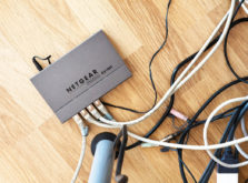 LAN配線工事でネットワーク構築に必要な機器とは?